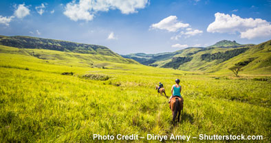 Must Do's When in The Northern and Central Drakensberg